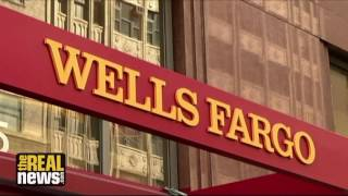Media Grossly Downplaying the Depths of the Wells Fargo Scandal
