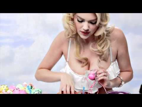 Happy Easter from Kate Upton