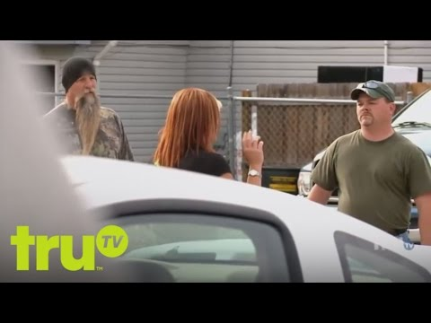 Lizard Lick Towing - No One Calls Amy A Bitch