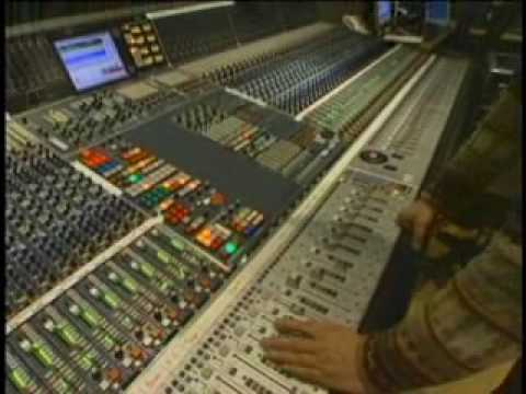 A Tour fo Skywalker Sound - Introduction