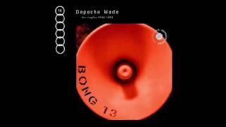 Depeche Mode Strangelove Remastered Audio