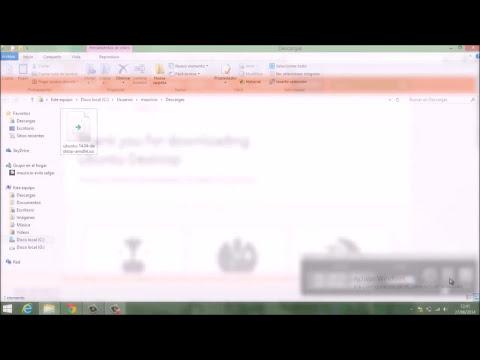 como descargar ubuntu (ultima version) legal
