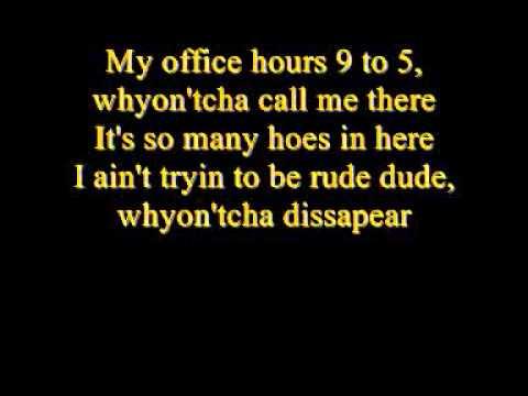 Jay-Z - 2 Many Hoes