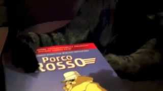 Anime Petz Episode 1: Porco Rosso