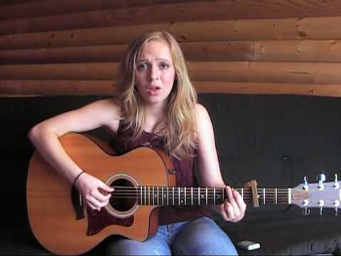 Ultimate Sacrifice - Madilyn Bailey (Original)