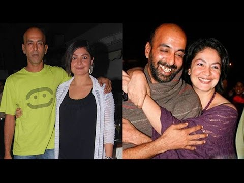 Pooja Bhatt Husband Children Pooja Bhatt Divorces Husband