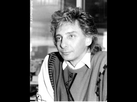 Barry Manilow - All I Need Is The Girl