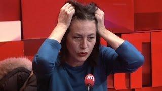 """Lio: """"Je suis très mal à l'aise quand je regarde Tpmp"""" - RTL - RTL"""