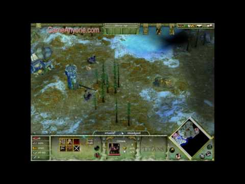 Age of Mythology: The Titans Part 3: A Lost People [3/3]