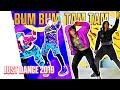 Bum Bum Tam Tam Just Dance 2019 Gameplay Completo mp3