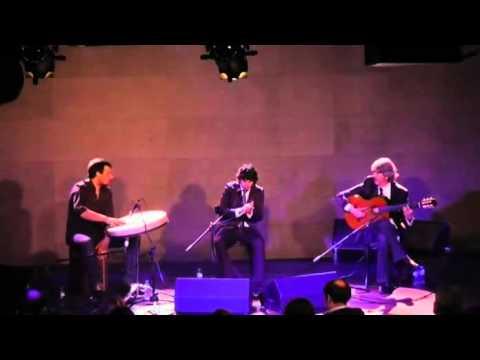 Arcángel - Quijote de los sueños (fandangos de Huelva)