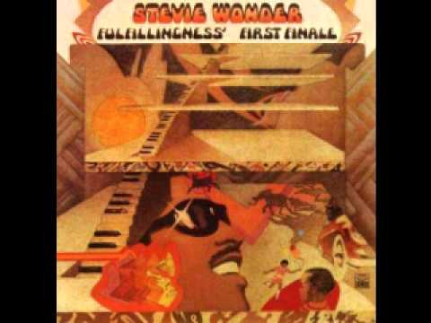 Stevie Wonder  Bird of Beauty Live 1975 (Audio only) klip izle