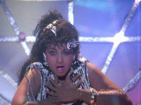 Gair Kaanooni - Part 10 Of 15 - Govinda - Sridevi - Superhit...
