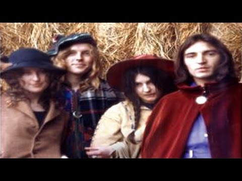 Incredible String Band - Red Hair