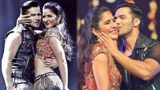 CONFIRMED Varun Dhawan & Katrina Kaif To Star In India's Biggest Dance Film