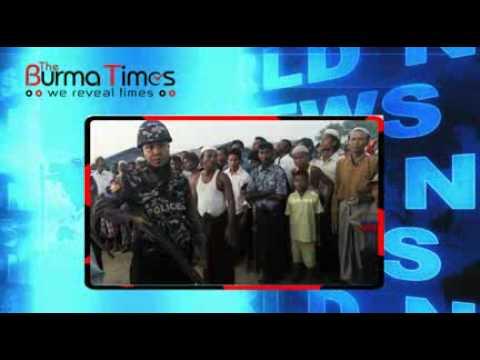 Burma Times TV Daily News 26.6.2015