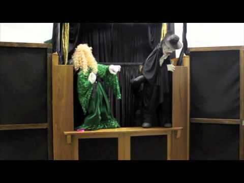 Fantasma da Opera - Broadway Delivery