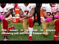 President Trump Slams NFL Players For Taking A Knee | Source TV