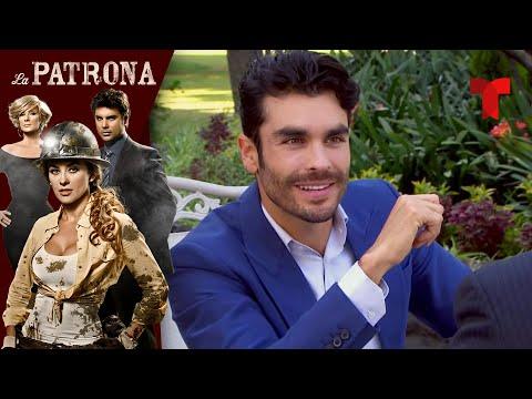 La Patrona / Capítulo 30 (1/5) / Telemundo