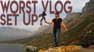 I Regret EVERYTHING - My New Vlogging Set Up