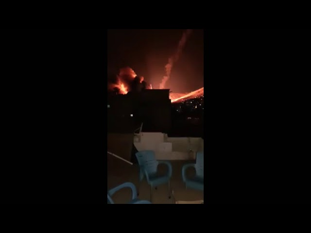 SYRIA ATTACK BY TRUMP USA ROCKETS MISSLE FULL VIDEO LIVE !!! RUSSIA RESPONSE SOON !