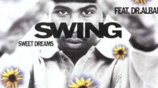 Swing feat Dr Alban - Sweet Dreams