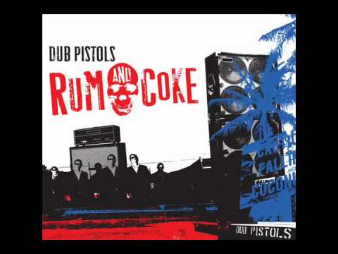 Dub Pistols - Keep The Fire Burning Feat. Justin Robertson