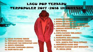 KUMPULAN LAGU POP INDONESIA yg enak didengar saat santai