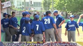 Torneo Delle Regioni 2016