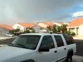 Bullhead City, AZ Monsoon 08-27-10