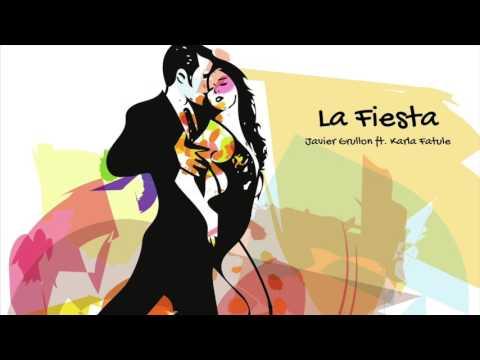 Luc Days - La Fiesta (Official Audio) ft. Javier Grullon, Karla Fatule