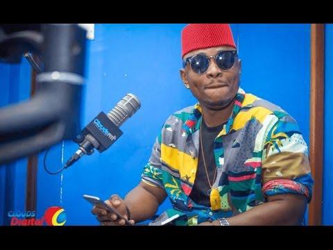 EXCLUSIVE: Ommy Dimpoz Akizungumzia Beef yake na Diamond thumbnail