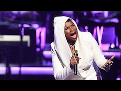 Jennifer Hudson's Performance At The 2016 BET Awards Was Spectacular