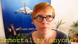 Immortality anyone?