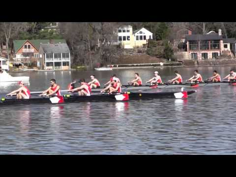 Tiger Light Men 2V vs Cornell