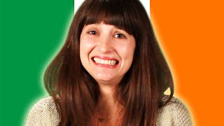 Download Lagu Americans Try To Pronounce Traditional Irish Names Gratis STAFABAND