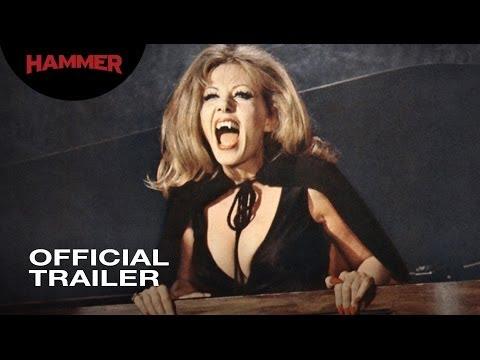 Countess Dracula / Original Theatrical Trailer (1971)