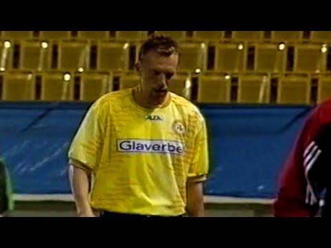 Pohár UEFA 1999/2000: Teplice - Ferencvárosi TC (sezóna 1999/2000)