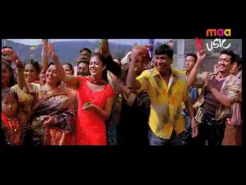 Maa Music - Ghatikudu - Maasi Maasi (Watch Exclusively on Maa...