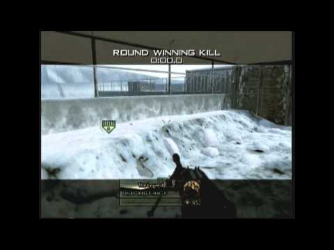 Mw2 Rape Clips Ep1 - Preview video