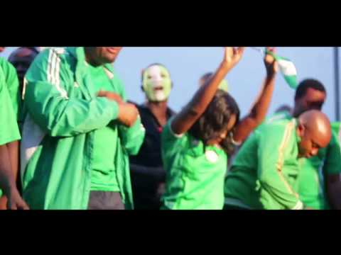 Babayaro ft Sound Sultan & Younggreyc - SUPER EAGLES (Official Video )