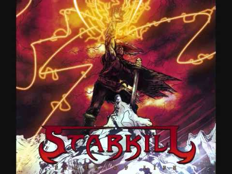 Starkill - New Infernal Rebirth