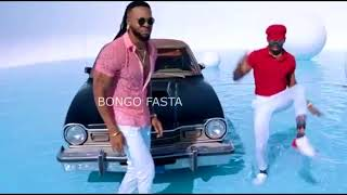 Flavour ft  Diamond platnumz   Time to party official video