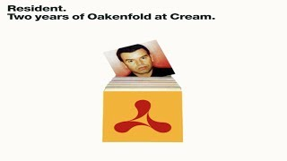 Paul Oakenfold Video - Paul Oakenfold - Resident: Two Years of Oakenfold at Cream (CD2)