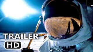 FIRST MAN Trailer #2 (2018) Ryan Gosling, Claire Foy Biopic Movie