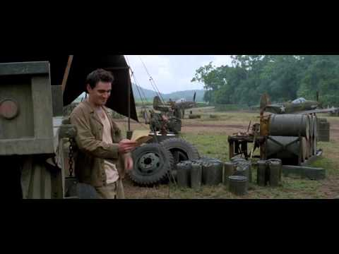 The Thin Red Line (1998) -- Help Me Leave You