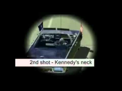 Asesinato De John F. Kennedy (hd) video