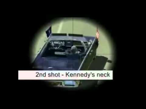 Juan Cabeso - Ted Kennedy