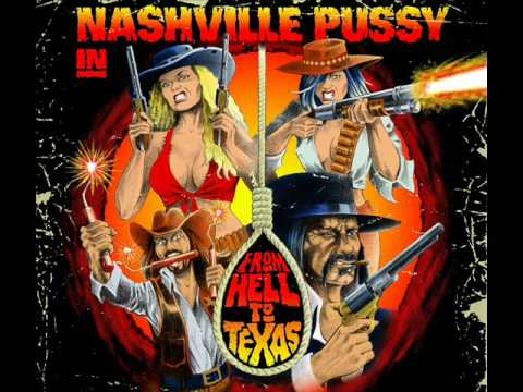 Nashville Pussy - Speed Machine