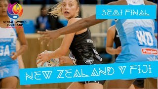 SEMI-FINAL | New Zealand v Fiji | #NWYC2017